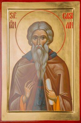 Sfantul-Ioan-Casian